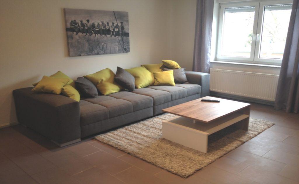 frei ab m blierte 2 zkb wohnung viernheim. Black Bedroom Furniture Sets. Home Design Ideas